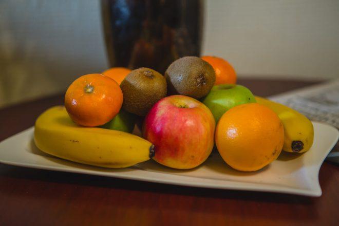 Gyümölcstál Főnix Resort